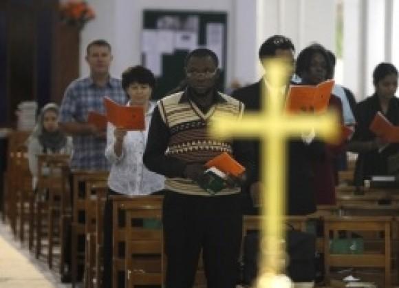 Libia - Bengasi, 48 egiziani cristiani arrestati per motivi religiosi