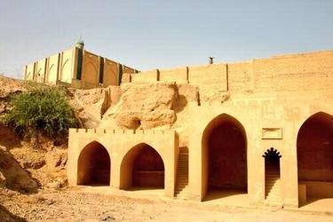 Iraq: l'Isis distrugge la Chiesa Verde di Tikrit