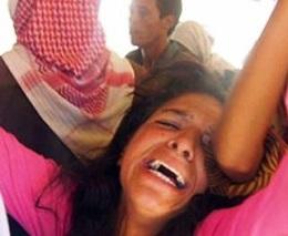 Un uomo compra schiave sessuali in Iraq per restituirle alle famiglie!