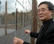 Harry Wu, controrivoluzionario Svelò l'orrore dei Laogai!