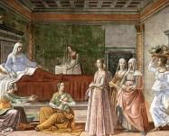 Natività di San Giovanni Battista!