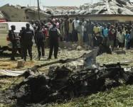 Nigeria. 11.500 cristiani uccisi, un milione e 300 mila sfollati, 13 mila chiese distrutte!