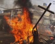 Cristiani perseguitati. L'Europa non ci pensa, l'America tace, i musulmani non agiscono!