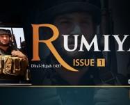 Rumiyah, la rivista dell'Isis per la conquista di Roma!