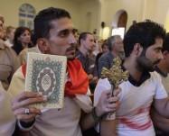 Cristiani in Iraq sterminati nel totale silenzio: da 1,5 milioni a 200.000!
