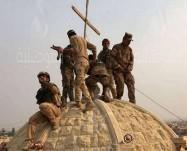 Iraq: i liberatori avanzano a Ninive nella terra dei cristiani!