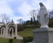 Francia, i giudici fanno rimuovere una statua della Madonna!