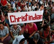 India: un altro martire cristiano!