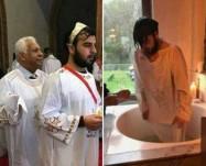 Io, jihadista convertito, dall'Isis a cristiano: spada e Kalashnikov non portano a Dio!