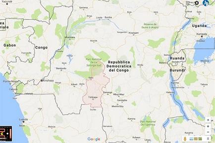 Africa. Uccisioni di massa in Congo, l'appello dei sacerdoti!