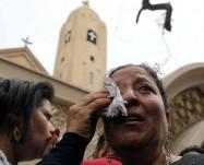 Egitto. Attacco a due chiese copte, decine di morti. Il Papa: Dio converta i cuori!