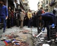 Egitto. Strage di cristiani copti: 26 morti, molti sono bambini!