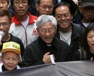 Cardinale Zen: «I comunisti cinesi hanno paura di Nostra Signora di Fatima»!
