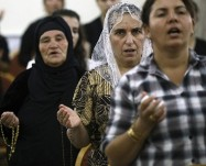 Iraq: meno di 250.000 cristiani rimasti!