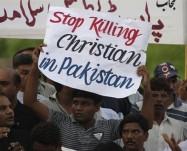 Pakistan. «Schiavo» cristiano ucciso dal padrone musulmano!