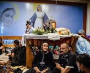 Più forte della pulizia etnica jihadista: la crescita impressionante dei Cristiani in Medio Oriente!