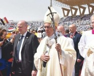 «Noi copti, argine alla violenza estremista in Egitto»!