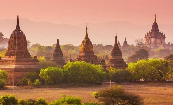 I cristiani perseguitati in Myanmar!