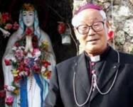 E' morto mons. Luca Li Jingfeng. Il ricordo di un giovane cattolico!