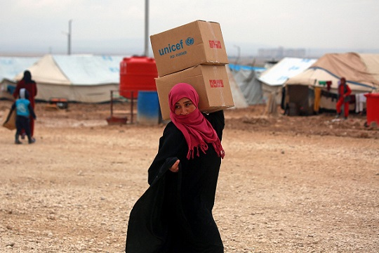 """Siria, Ong senza vergogna """"Sesso in cambio di cibo""""!"""