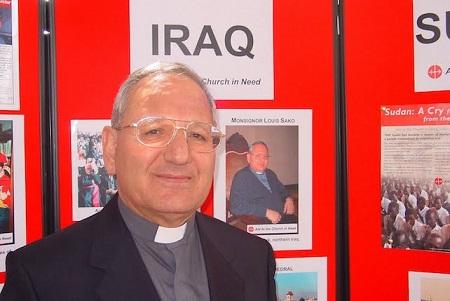 «Solo la Chiesa e l'Ungheria aiutano i cristiani dell'Iraq e della Siria»!