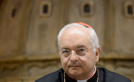 I cristiani mai così perseguitati. La denuncia del cardinal Piacenza (ACs)!