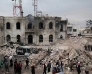"""Siria: si combatte a Ghuta. I """"giorni duri"""" dei cristiani di Damasco!"""