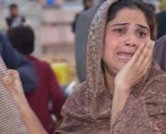 Attentato a chiesa in Pakistan, Bhatti: serve aiuto internazionale!