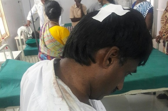 India: recenti attacchi a chiese e pastori!