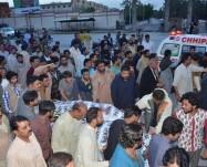 Pakistan. Attaccata una chiesa: uccisi 2 cristiani!