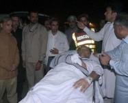 Pakistan. Attentato al ministro che aveva incontrato i cristiani!