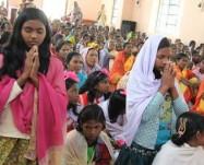 «Narendra Modi vuole uno stato induista e se resterà al potere la vita per noi cristiani sarà impossibile»!