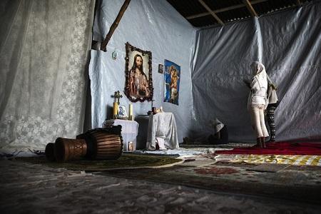 Eritrea, liberato dopo oltre 10 anni uno dei primi leader cristiani perseguitati!
