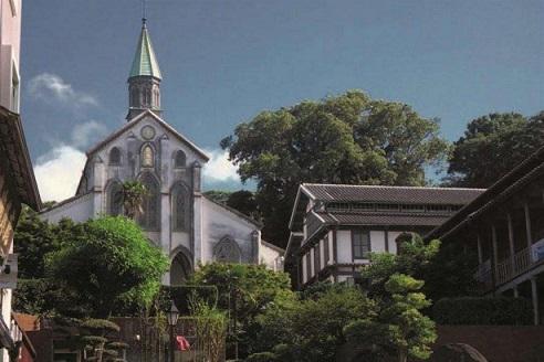 Giappone, l'Unesco dichiara patrimonio dell'umanità dodici siti cristiani!