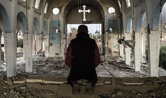 Buone vacanze da parte dell'Osservatorio sulla Cristianofobia!