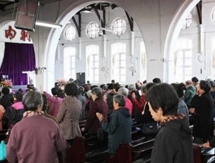 Cina: oltre 200 cristiani arrestati nel mese di maggio!