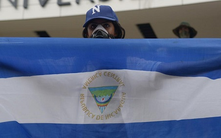 Nicaragua, spari contro i sacerdoti. La Chiesa prosegue il dialogo!