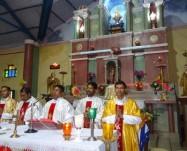 Orissa, le vittime delle violenze anti-cristiane celebrano la Natività di Maria, protettrice in tempo di persecuzione!