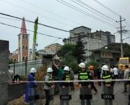 Come prima più di prima: Wenzhou, Henan, Hubei, continua la persecuzione dopo l'accordo Cina-Santa Sede!