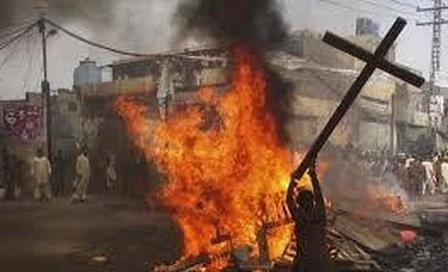 Camerun, Pakistan, India… ancora persecuzioni anti-cristiane!