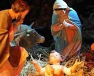 Una bambina insegna ai grandi che non c'è Natale senza Gesù!