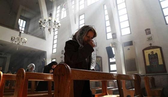 L'urlo dei cristiani perseguitati arriva in Parlamento!