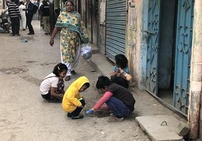 «Noi, cattolici pakistani, segregati nei ghetti»!