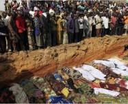 """""""Genocidio puro"""": oltre 6.000 cristiani nigeriani macellati, soprattutto donne e bambini!"""