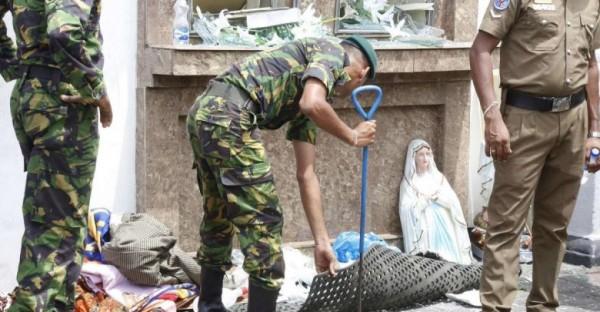 Sri Lanka, la più sanguinosa delle stragi contro i cristiani!
