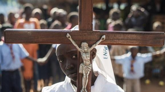 L'Africa e la persecuzione dei cristiani!