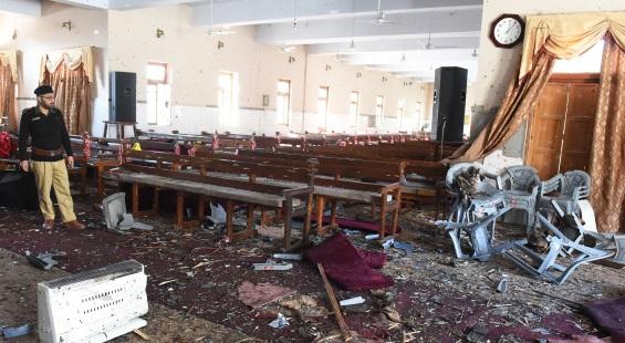 Gli attentati più terribili contro i cristiani nel mondo!