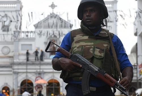 Sri Lanka: rinviata la ripresa delle Messe domenicali nelle chiese!