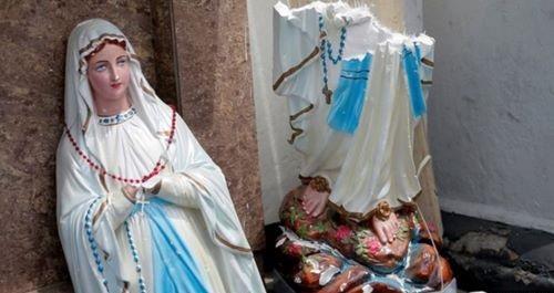 """Persecuzione dei cristiani """"a livelli vicini al genocidio""""!"""
