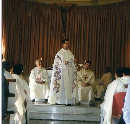 P. Ragheed, martire in Iraq: scoprire la grazia di Dio sotto la persecuzione!